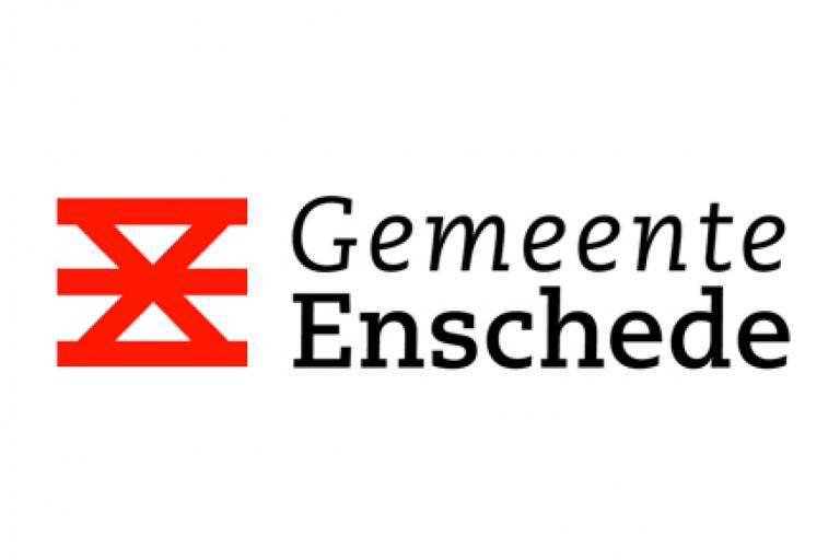 Logo Gemeente Enschede